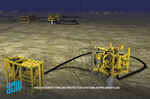 High Integrity Pipeline Protection Systems (HIPPS) manifolds