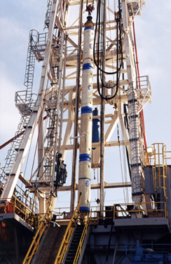 Universal Joint Menu >> Dril-Quip Riser Systems - Spar Production and Drilling Riser System